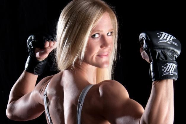Holly Holm 9 Hottest Holly Holm Pics 6 Knocked out Ronda Rousey
