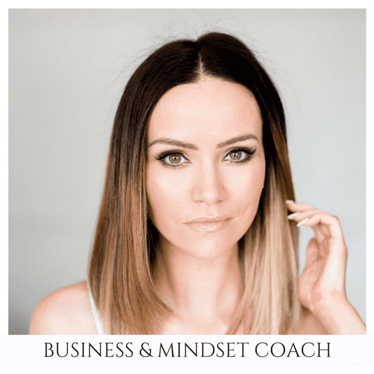 Holly Matthews I AM HOLLY MATTHEWS Actress Business and Mindset Coach Vlogger