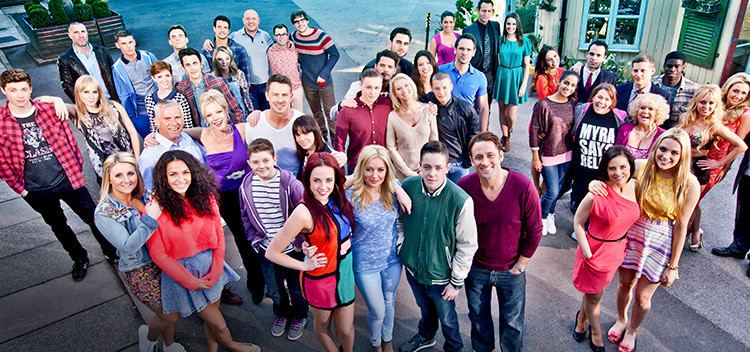 Hollyoaks Hollyoaks All the latest gossip The Sun