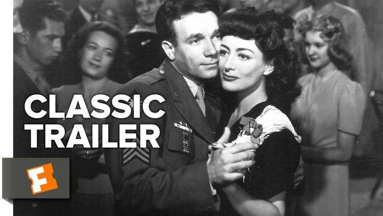 Hollywood Canteen (film) Hollywood Canteen 1944 Official Trailer Bette Davis John