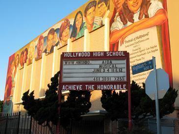 Hollywood High (1977 film) Hollywood High School Wikipedia