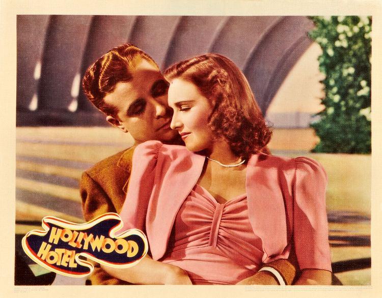 Hollywood Hotel (film) Benny Goodman in Hollywood Hotel 1937 Songbook