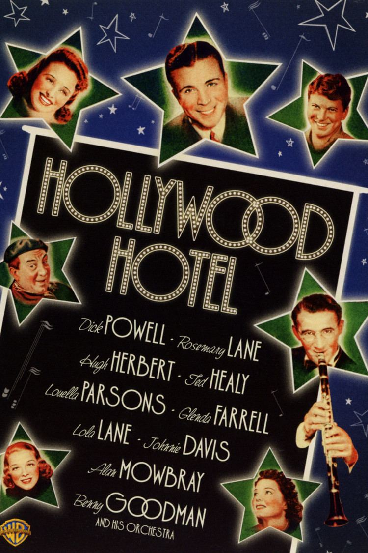 Hollywood Hotel (film) wwwgstaticcomtvthumbdvdboxart4135p4135dv8