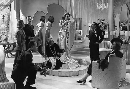 Hollywood Hotel (film) Hollywood Hotel 1937 She Blogged By Night