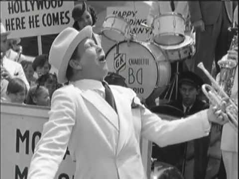 Hollywood Hotel (film) Hooray for Holllywood from the 1937 film Hollywood Hotel YouTube
