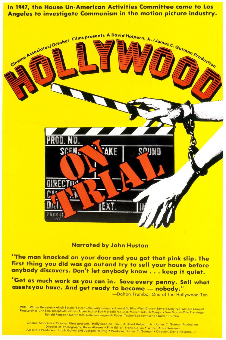 Hollywood on Trial wwwgstaticcomtvthumbmovieposters51009p51009