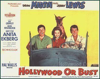 Hollywood or Bust HD Hollywood or Bust