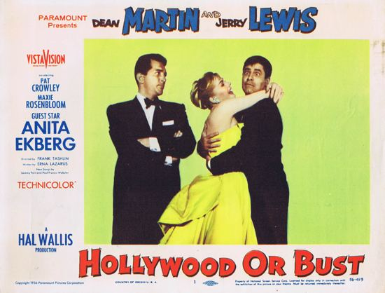 Hollywood or Bust Hollywood or Bust Movie Forums