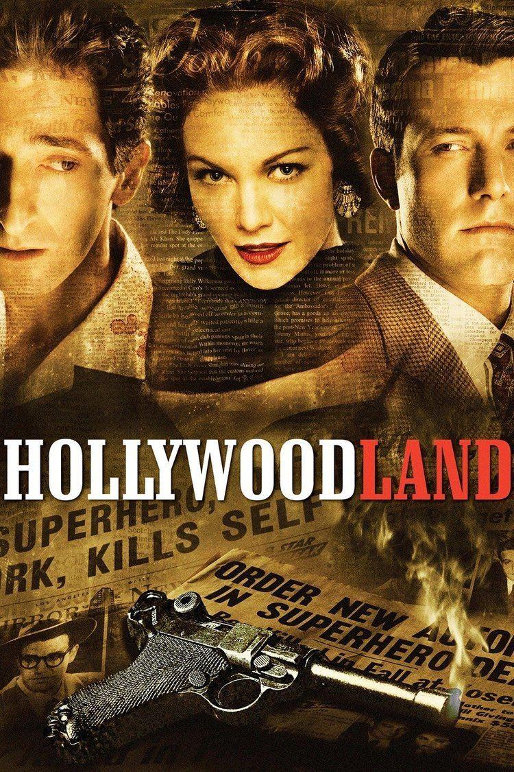 Hollywoodland wwwgstaticcomtvthumbmovieposters159786p1597