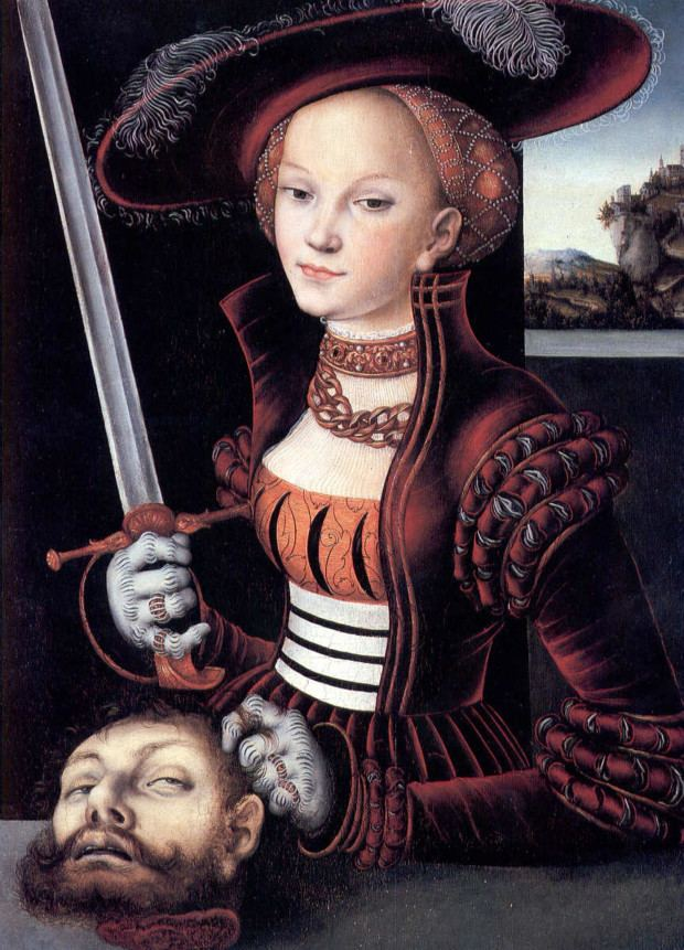 Holofernes The Best Of Judith And Holofernes Paintings DailyArtDailycom