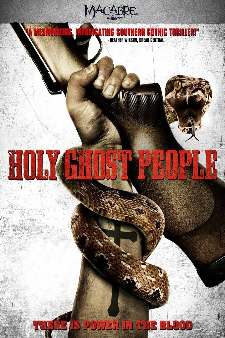 Holy Ghost People (1967 film) t1gstaticcomimagesqtbnANd9GcSlCOZUK1P5cUFq