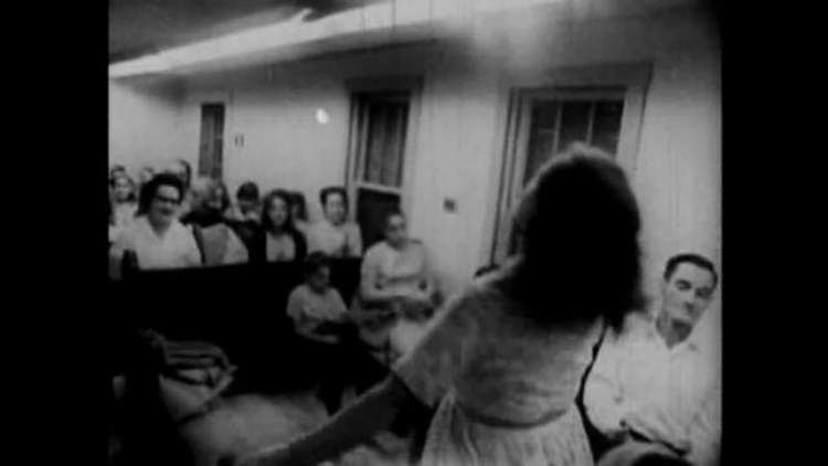 Holy Ghost People (1967 film) Worship Scene from Holy Ghost People 1967 on Vimeo