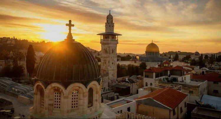 Holy Land Holy Land Tours Travel Packages Guided Christian Tour 1 All