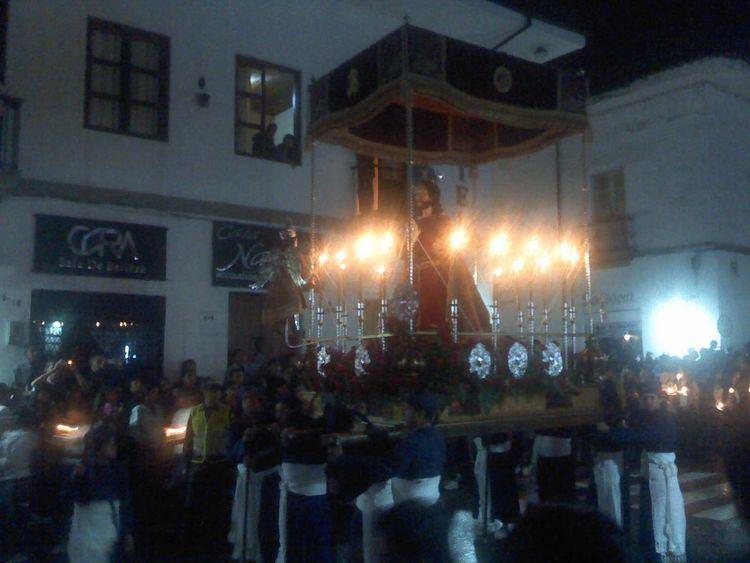 Holy Week in Popayán