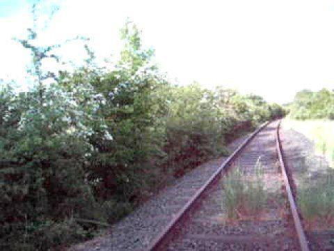 Holzminden–Scherfede railway httpsiytimgcomvig0rcp0WauwYhqdefaultjpg