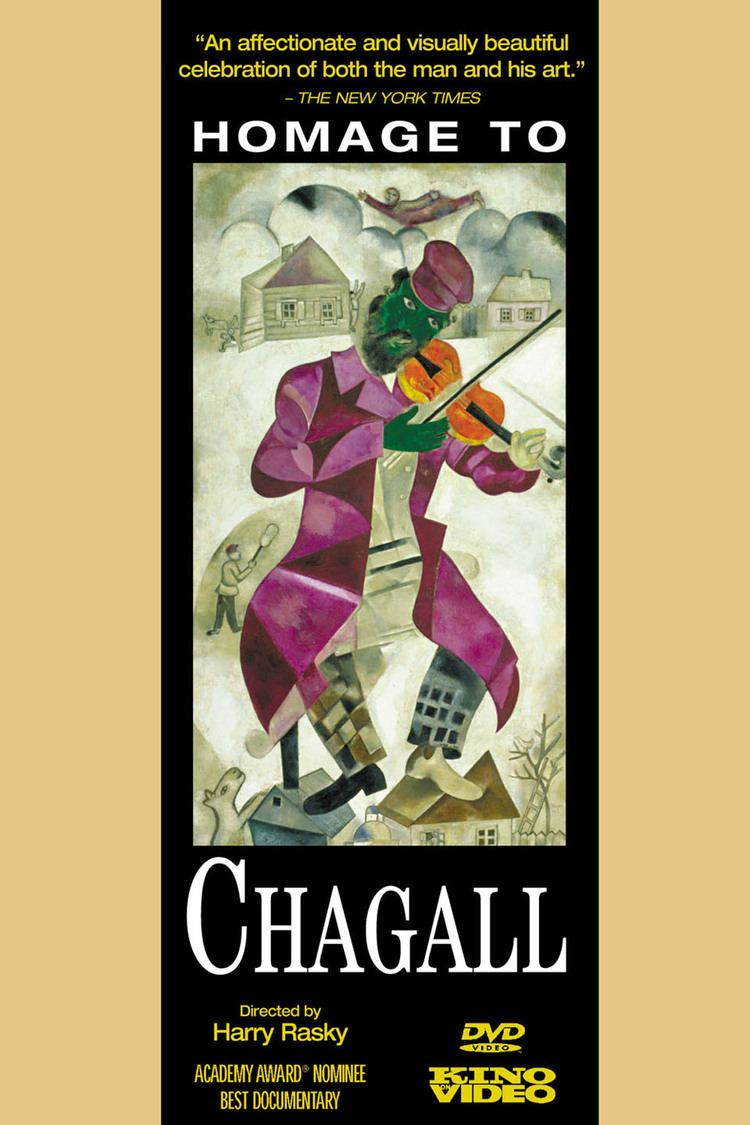 Homage to Chagall: The Colours of Love wwwgstaticcomtvthumbdvdboxart8492p8492dv8