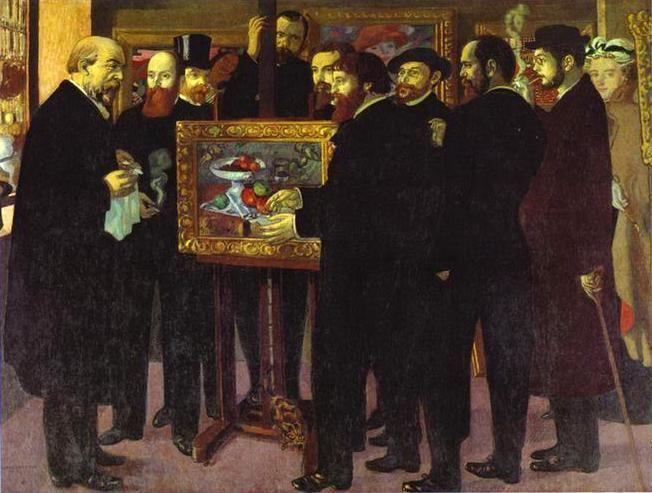 Homage to Cézanne httpsuploads6wikiartorgimagesmauricedenis