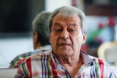 Homayoun Behzadi Legend Iranian footballer Homayoun Behzadi dies at 73