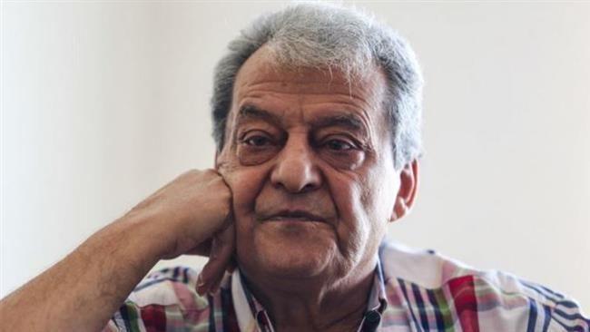 Homayoun Behzadi PressTVLegend Iranian footballer Behzadi dies