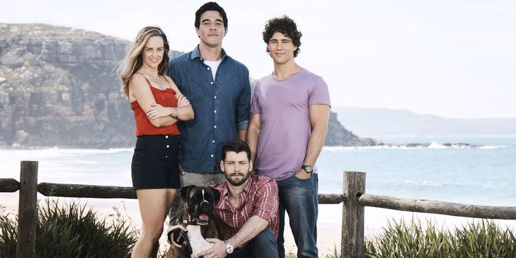 Home and Away Home and Away39s next major death has just been revealed and it39s a