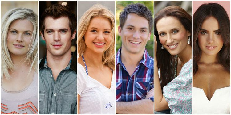 Home and Away Home and Away spoilers Six characters will be in serious danger