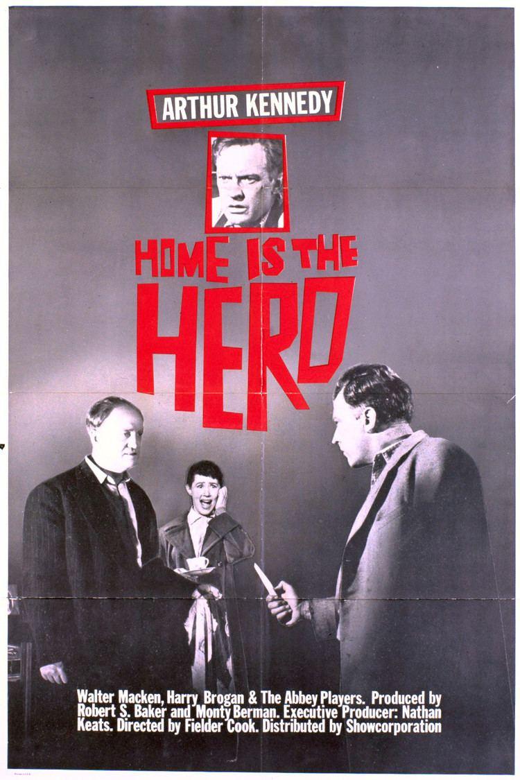 Home Is the Hero wwwgstaticcomtvthumbmovieposters91586p91586