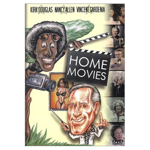 Home Movies (film) Cinemalphabet H is for Home Movies 1980