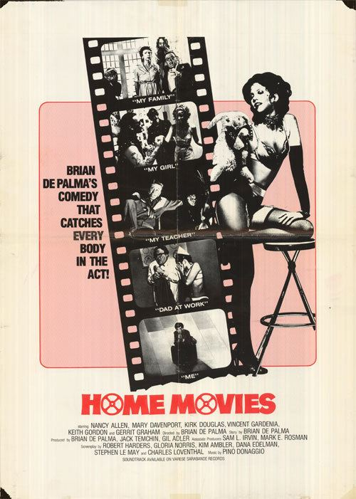 Home Movies (film) Home Movies movie posters at movie poster warehouse moviepostercom