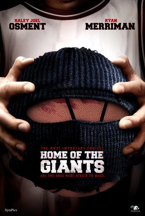 Home of the Giants Home of the Giants 2007 Find your film movie recommendation