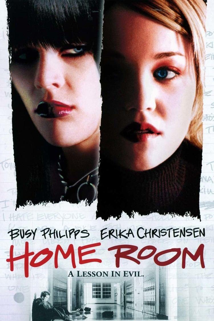 Home Room (film) wwwgstaticcomtvthumbdvdboxart31975p31975d