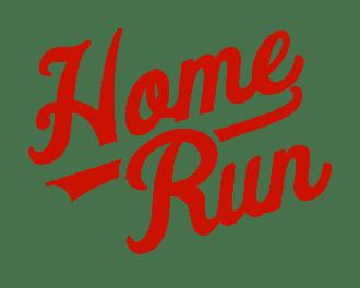 Home run Home Home Run Book