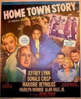 Home Town Story Home Town Story Wikipedia
