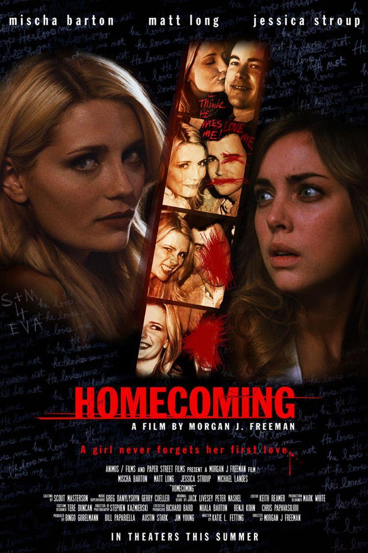 Homecoming (2009 film) wwwgstaticcomtvthumbmovieposters3574295p357