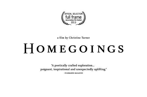 Homegoings If You Missed Homegoings On PBS Last Night Watch It Here Now