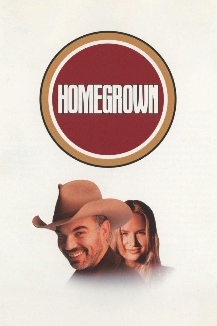 Homegrown (film) wwwgstaticcomtvthumbmovieposters20967p20967