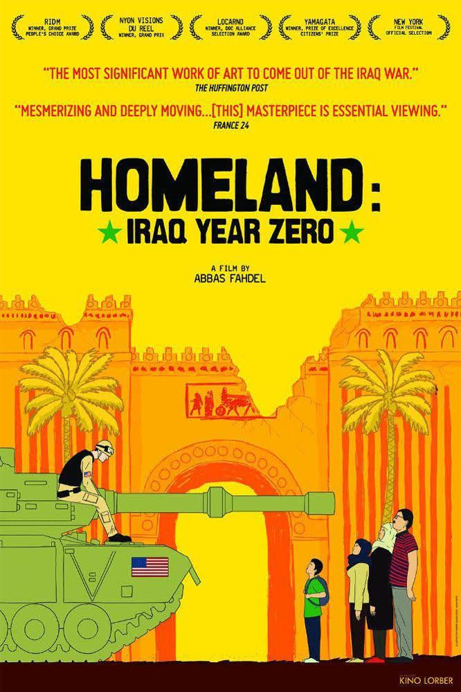 Homeland: Iraq Year Zero t1gstaticcomimagesqtbnANd9GcR5Ac8g3joNzcXQLt
