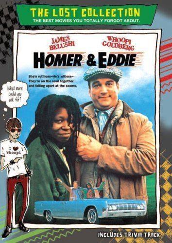 Homer and Eddie Amazoncom Homer Eddie Angelyne Pat Ast Katherine Barrese