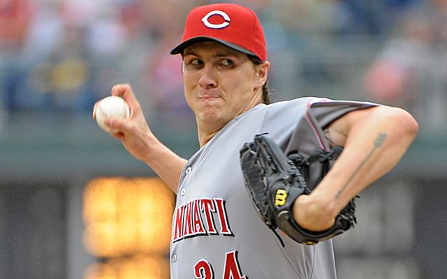 Homer Bailey Reds Homer Bailey agree to 6year 105 million extension