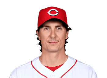 Homer Bailey Homer Bailey Stats News Pictures Bio Videos