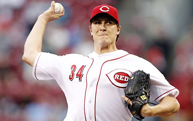Homer Bailey Homer Bailey Proves Late Bloomers Do Exist The Sports Post