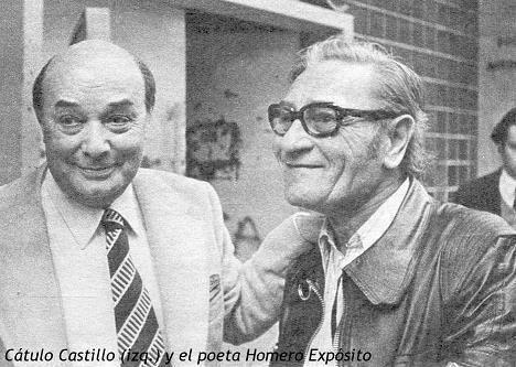 Homero Expósito - Alchetron, The Free Social Encyclopedia