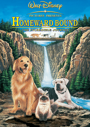 Homeward Bound (1923 film) Homeward Bound The Incredible Journey Film TV Tropes