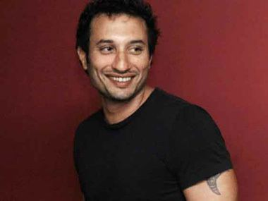 Homi Adajania Ten things you should know about Cocktail39s director Homi