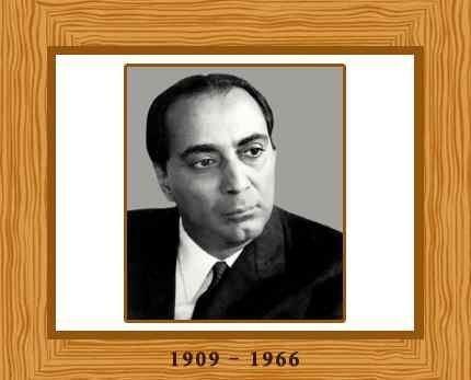 Homi J. Bhabha Homi Jehangir Bhabha Biography Facts and Pictures