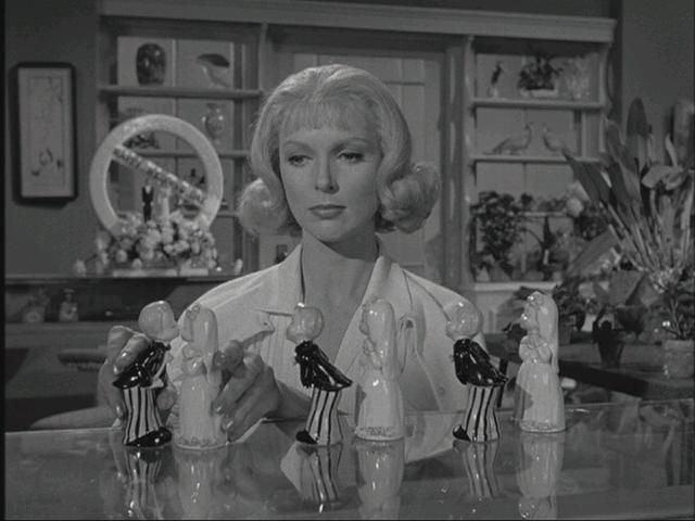 Homicidal (film) movie scenes  Homicidal 1961 Sci Fi Film Spooky William Favourit Film
