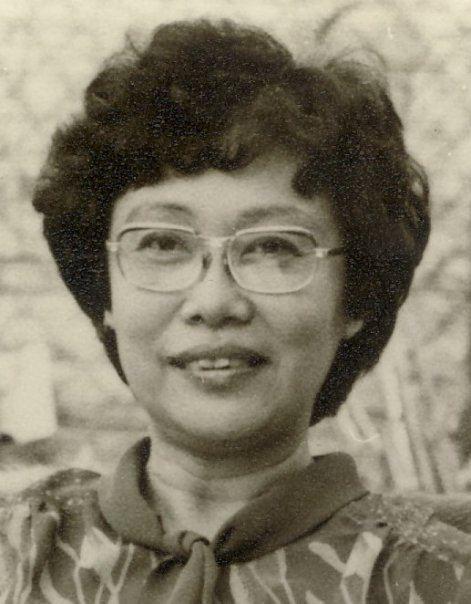 Hon Sui Sen Joan Fong clarifies that she is not that Joan Hon The