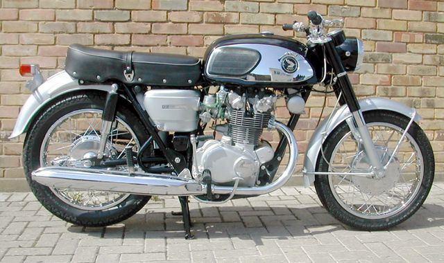 Honda in the past, History of Honda