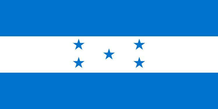 Honduras Davis Cup team