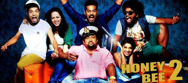 Honey Bee 2: Celebrations Bee 2 Celebrations starts rolling from today