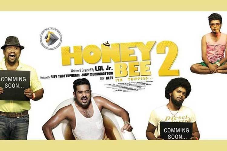 Honey Bee 2: Celebrations Honey Bee 2 Celebrations HotnSour Movie Channel